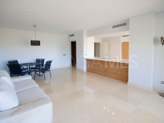 Capanes Sur, Benahavis, apartamento planta baja en venta de 2 dormitorios | Terra Meridiana
