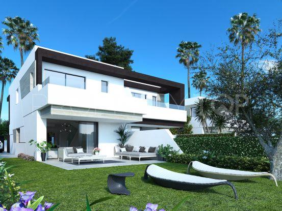 Semi detached house for sale in La Resina Golf | Terra Meridiana