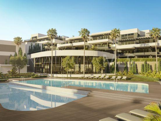 Buy Estepona ground floor apartment with 2 bedrooms | Terra Meridiana