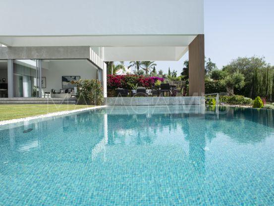 Los Flamingos Golf villa with 5 bedrooms | Terra Meridiana
