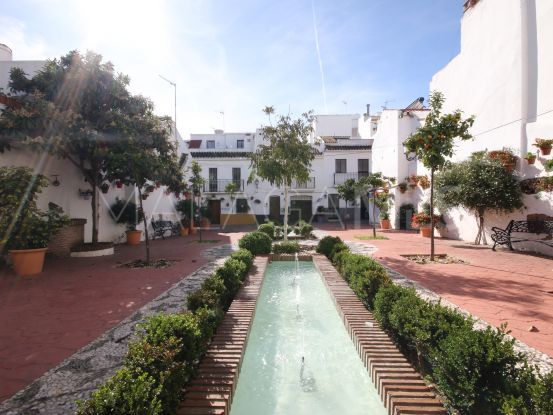 Estepona Old Town plot for sale | Terra Meridiana