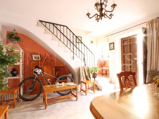 4 bedrooms town house in Estepona Old Town for sale | Terra Meridiana