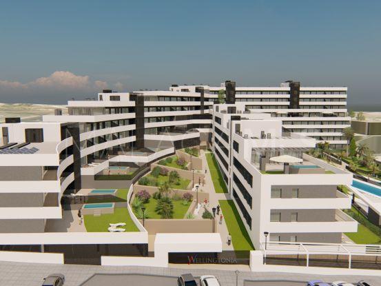 Buy Estepona ground floor apartment | Terra Meridiana
