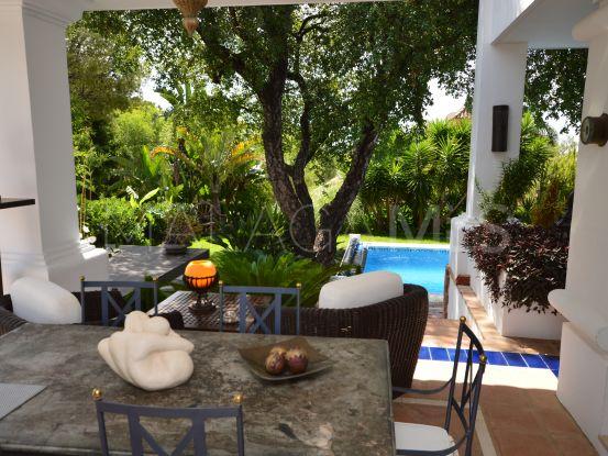 4 bedrooms villa in Altos Reales, Marbella Golden Mile | Terra Meridiana