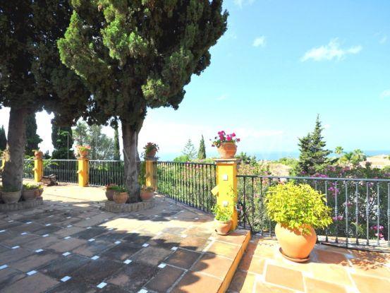 Villa for sale in Marbella Golden Mile with 8 bedrooms | Engel Völkers Marbella