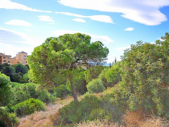 For sale plot in Elviria, Marbella East | Engel Völkers Marbella