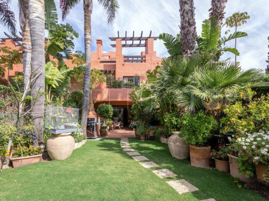 Town house for sale in Marbella Golden Mile | Engel Völkers Marbella