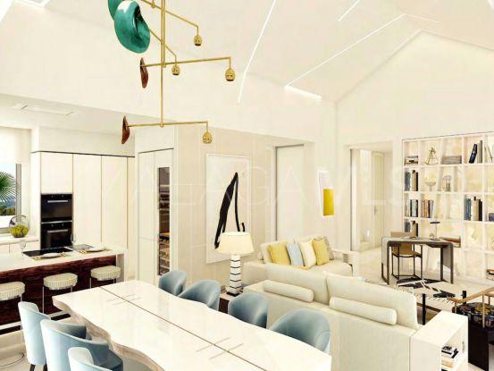 Apartamento con 3 dormitorios a la venta en Marbella Club Golf Resort | Engel Völkers Marbella