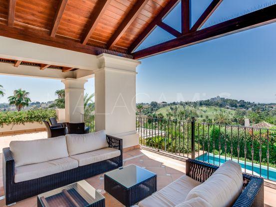 Villa with 4 bedrooms in Paraiso Alto, Benahavis   Engel Völkers Marbella