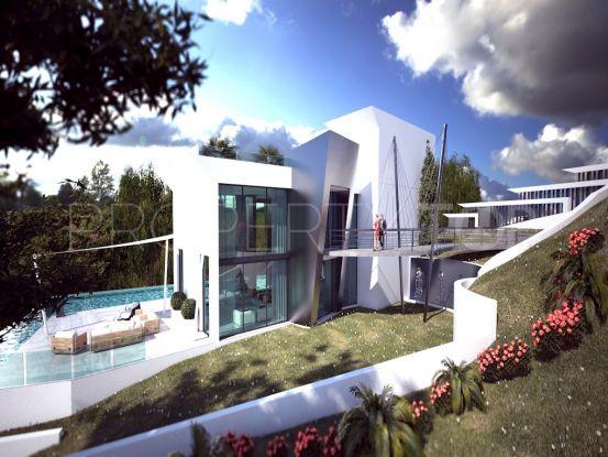 Los Flamingos Golf 4 bedrooms villa | Engel Völkers Marbella