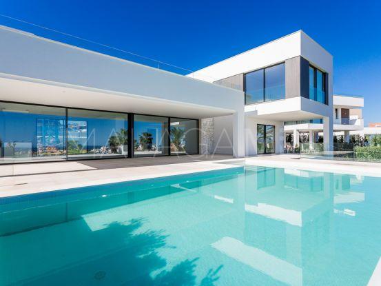 For sale La Alqueria 5 bedrooms villa   Engel Völkers Marbella