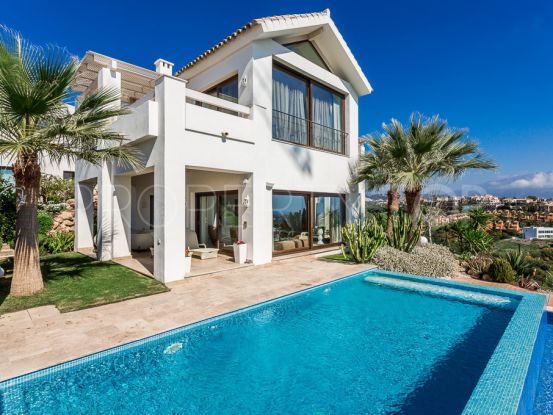 Villa with 5 bedrooms in Paraiso Alto | Engel Völkers Marbella
