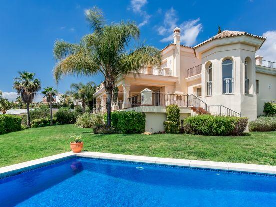 Buy Los Flamingos Golf 6 bedrooms villa | Engel Völkers Marbella