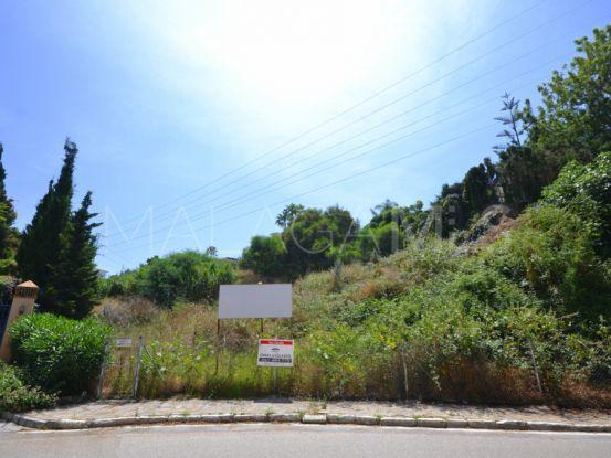 For sale El Rosario plot | Engel Völkers Marbella