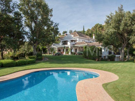 La Zagaleta 7 bedrooms villa | Engel Völkers Marbella
