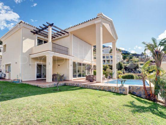 Villa in Marbella Golden Mile with 3 bedrooms | Engel Völkers Marbella