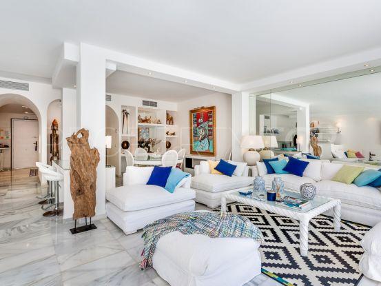 Apartment for sale in Marbella - Puerto Banus | Engel Völkers Marbella