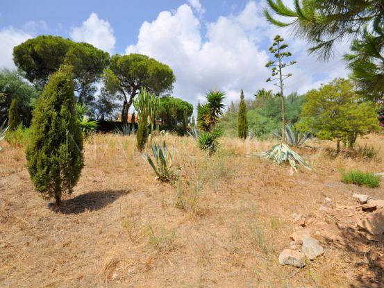 Plot for sale in Elviria, Marbella East | Engel Völkers Marbella