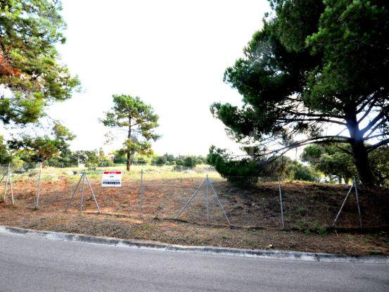 For sale plot in Hacienda las Chapas | Engel Völkers Marbella