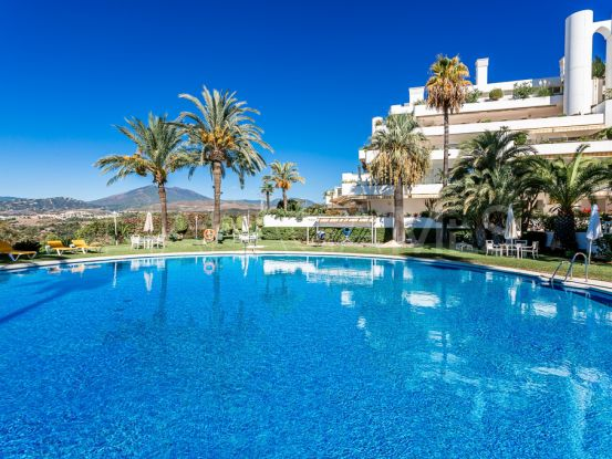 3 bedrooms apartment for sale in Marbella Golden Mile | Engel Völkers Marbella