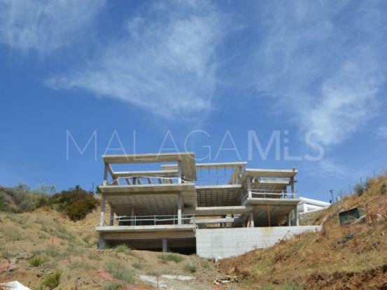 Plot for sale in Monte Mayor, Benahavis | Engel Völkers Marbella