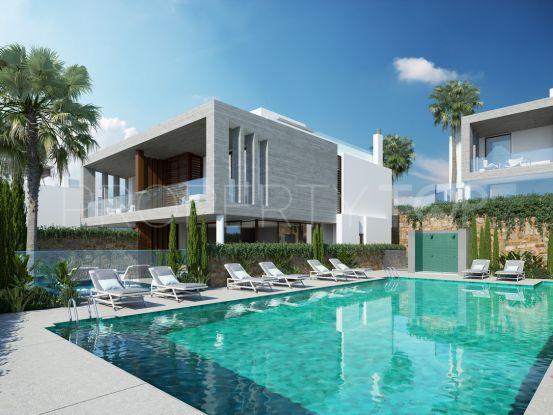 Buy Marbella Golden Mile 3 bedrooms villa | Engel Völkers Marbella