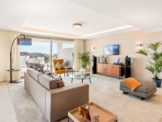 Comprar apartamento en Nueva Andalucia de 2 dormitorios | Engel Völkers Marbella
