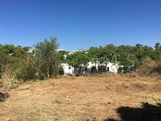 For sale plot in Elviria | Engel Völkers Marbella