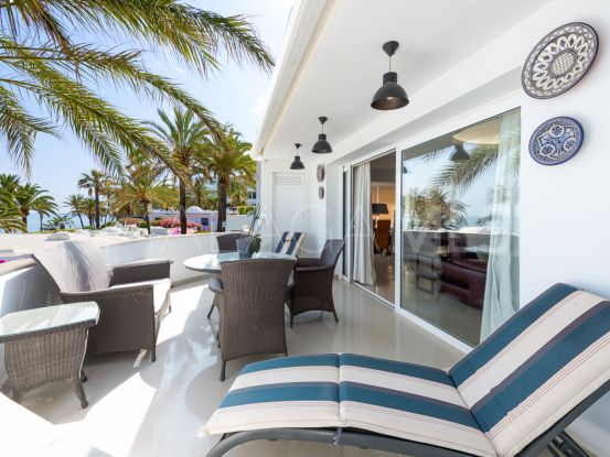 Adosado a la venta en Beach Side Golden Mile, Marbella Golden Mile | Engel Völkers Marbella