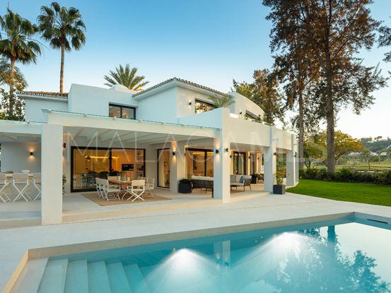 Nueva Andalucia, Marbella, villa | Engel Völkers Marbella