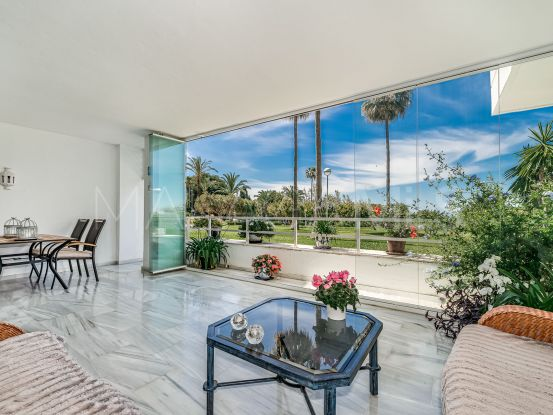 Apartment with 2 bedrooms for sale in Rio Real, Marbella East | Engel Völkers Marbella