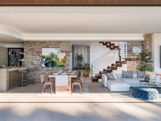 Villa with 4 bedrooms in La Alqueria, Benahavis | Engel Völkers Marbella