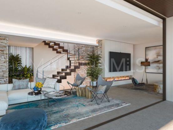 Villa for sale in La Alqueria   Engel Völkers Marbella