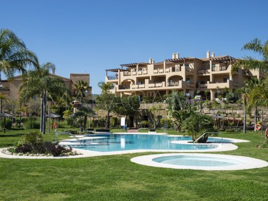 For sale La Alqueria apartment | Engel Völkers Marbella