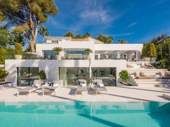 Buy Nueva Andalucia villa | Engel Völkers Marbella
