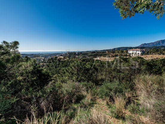Plot for sale in Marbella Club Golf Resort | Engel Völkers Marbella