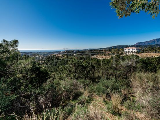For sale plot in Marbella Club Golf Resort, Benahavis | Engel Völkers Marbella