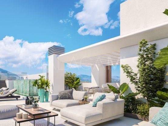 For sale 2 bedrooms penthouse in La Quinta, Benahavis   Engel Völkers Marbella