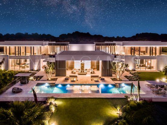 Comprar villa en La Zagaleta con 10 dormitorios | Engel Völkers Marbella