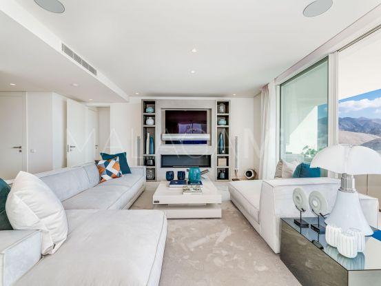 Apartment for sale in Marbella East | Engel Völkers Marbella