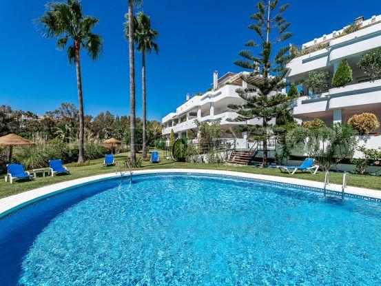 For sale apartment with 3 bedrooms in Marbella Golden Mile | Engel Völkers Marbella