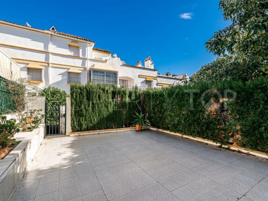 8 bedrooms town house in Beach Side Golden Mile for sale | Engel Völkers Marbella