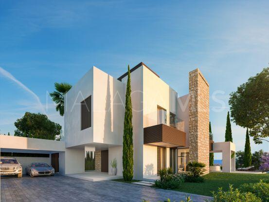 Villa in Marbella Golden Mile | Engel Völkers Marbella