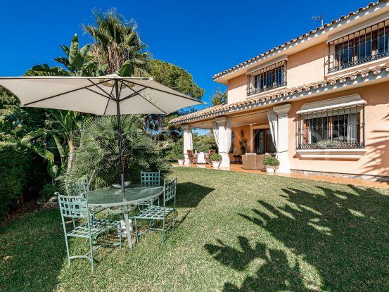 Villa in Marbella Golden Mile with 6 bedrooms | Engel Völkers Marbella