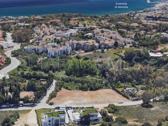 Plot for sale in Marbella Golden Mile | Engel Völkers Marbella