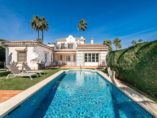 Villa in Elviria for sale | Engel Völkers Marbella