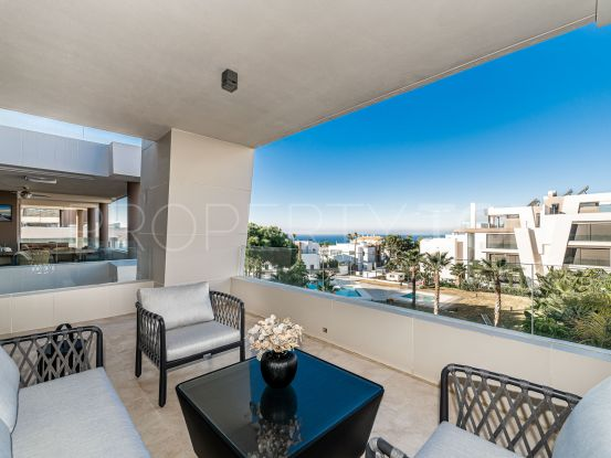 Penthouse for sale in Cabopino with 2 bedrooms   Engel Völkers Marbella