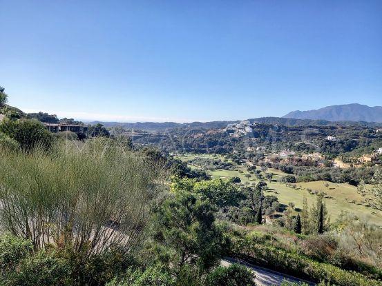 Parcela a la venta en Marbella Club Golf Resort de    Engel Völkers Marbella