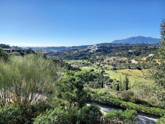Parcela a la venta en Marbella Club Golf Resort de  | Engel Völkers Marbella