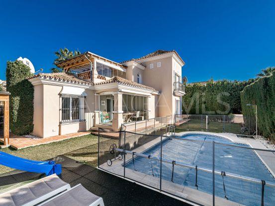 For sale villa with 3 bedrooms in Bahia de Marbella   Engel Völkers Marbella